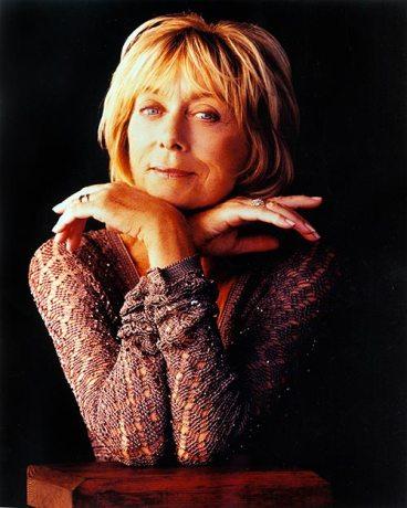 Gillian Lynne 87, choreographer